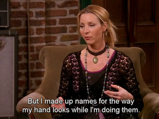 12 inconsistencies from Friends you won't have noticed