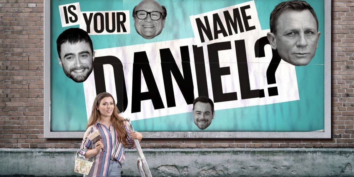 Dating men called Daniel - Here's why I dated 8 men with the