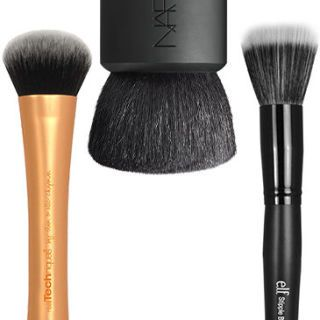 Best foundation brush 2017: Are you using the right one?