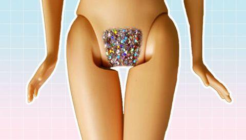 Swimsuit bottom, Thigh, Clothing, Leg, Joint, Swimwear, Undergarment, Bikini, Human leg, Hand,