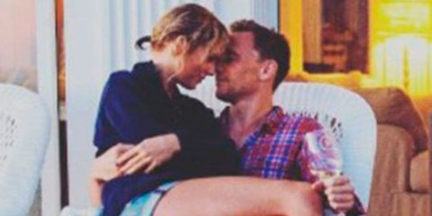 taylor and tom