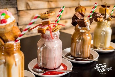 These are the UK's best freakshakes - where to get a freakshake