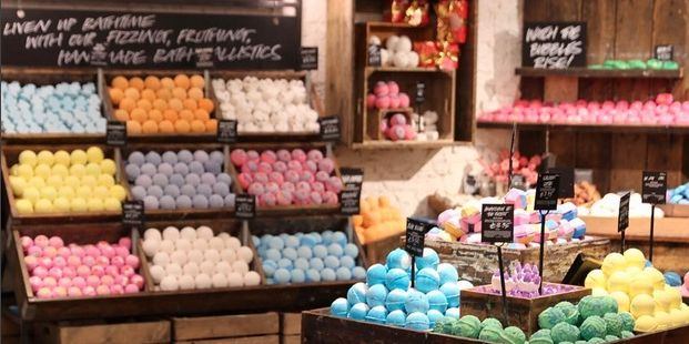 The real reason why LUSH is deleting its social media accounts