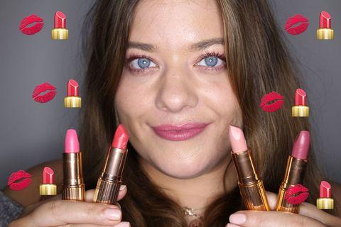 what kind of lips do girls like