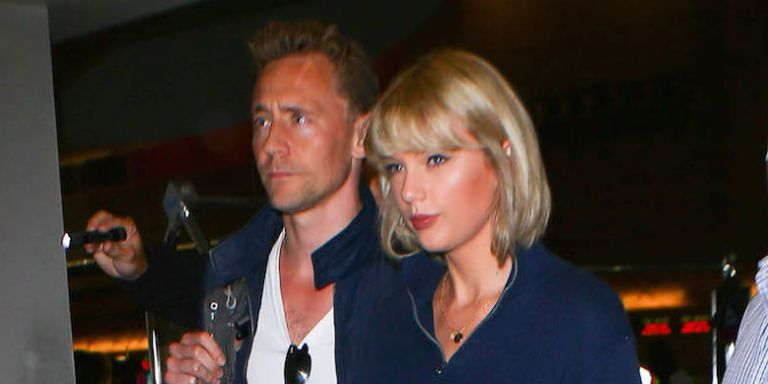 Taylor Swift And Tom Hiddleston A Timeline Of Their Relationship