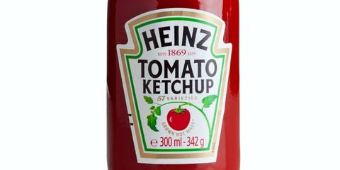 Heinz ketchup bottle hack