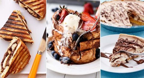 Food, Cuisine, Tableware, Ingredient, Dish, Plate, Dessert, Meal, Dishware, Baked goods,