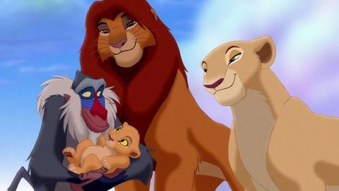 21 things you didn t know about the lion king
