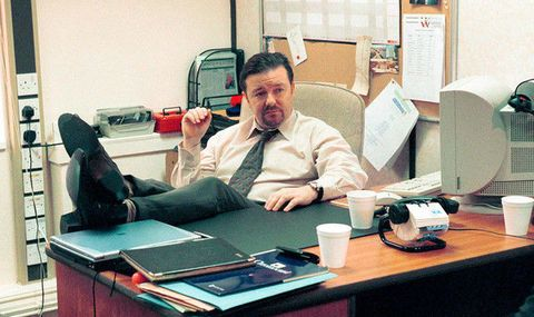 Great news: having an office job will make you 60% more likely to die early