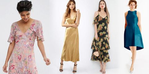 Best cheap wedding guest dresses for a summer wedding