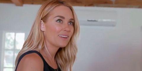 The Hills anniversary reunion trailer - Lauren Conrad