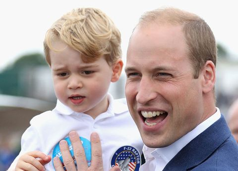 prince william prince george