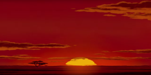 Here's what the intro song to the Lion King ACTUALLY means