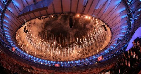 The best and worst moments from the 2016 Olympics Opening Ceremony
