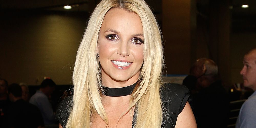 10 Things Britney Spears Taught Us In 10 Minutes