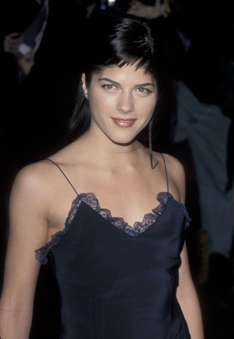 27 Beauty Looks from The 90s We Forgot We Were Obsessed
