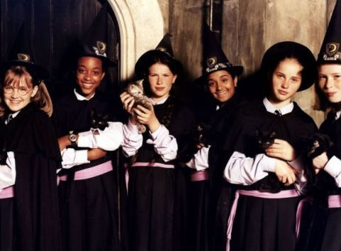Amanda Holden is joining the cast of The Worst Witch remake