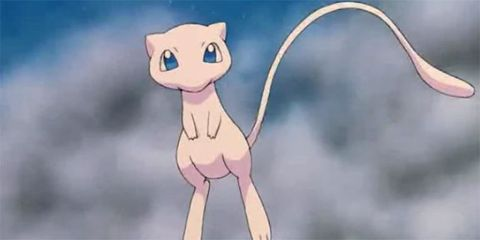 Is THIS where previously unfound Pokémon Mew could be hiding?