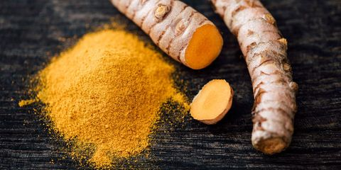 5 reasons turmeric is a super spice and you should put it in EVERYTHING