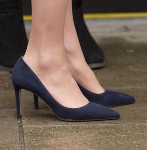 1d2f77e23f0 Kate Middleton shoes  every pair of shoes the Duchess of Cambridge ...