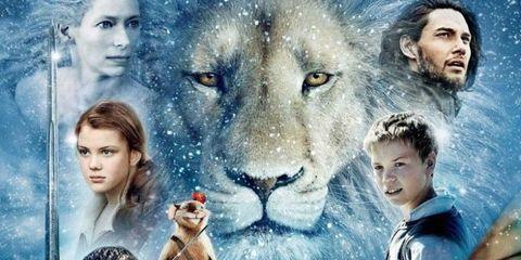 Narnia Disney