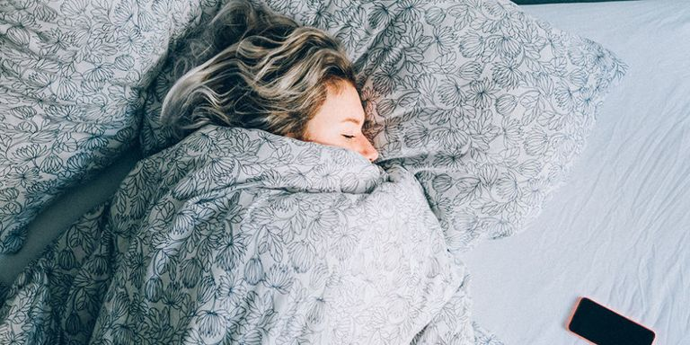 5 signs it's more than just a bad mood - sleeping bed