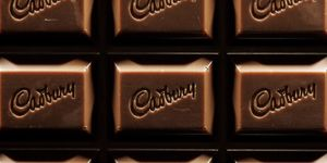 14 things you didn't know about Cadbury chocolate