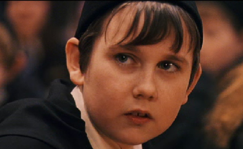 This theory about why Snape hates Neville Longbottom in Harry Potter makes TOTAL sense