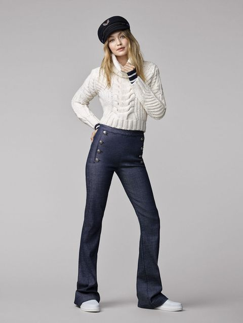 Clothing, Product, Sleeve, Denim, Collar, Trousers, Jeans, Shoulder, Textile, Standing,