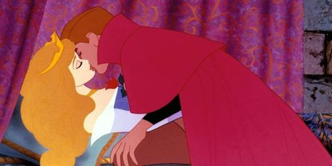 How sleep affects your relationship - Sleeping Beauty