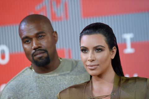 Kim Kardashian needs you to help her choose a VMA look