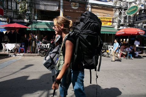14 things you need to take backpacking that you might not have thought of