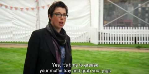 8 things that WILL happen in tonight's Great British Bake Off