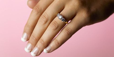 Male recruiter advises women 'not to wear engagement rings to job interviews'