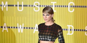 So what's going down with Taylor Swift at the VMAs?