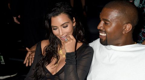7cd4a2f92fe2 Kim Kardashian and Kanye West  a timeline of their relationship