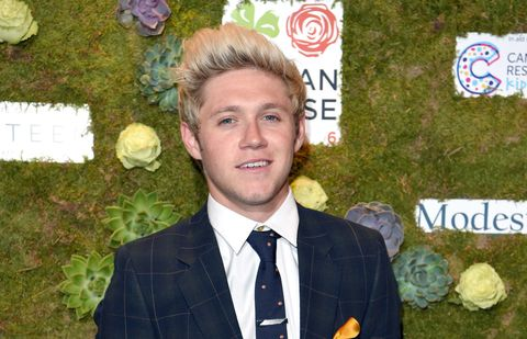 Niall Horan has signed a solo record deal