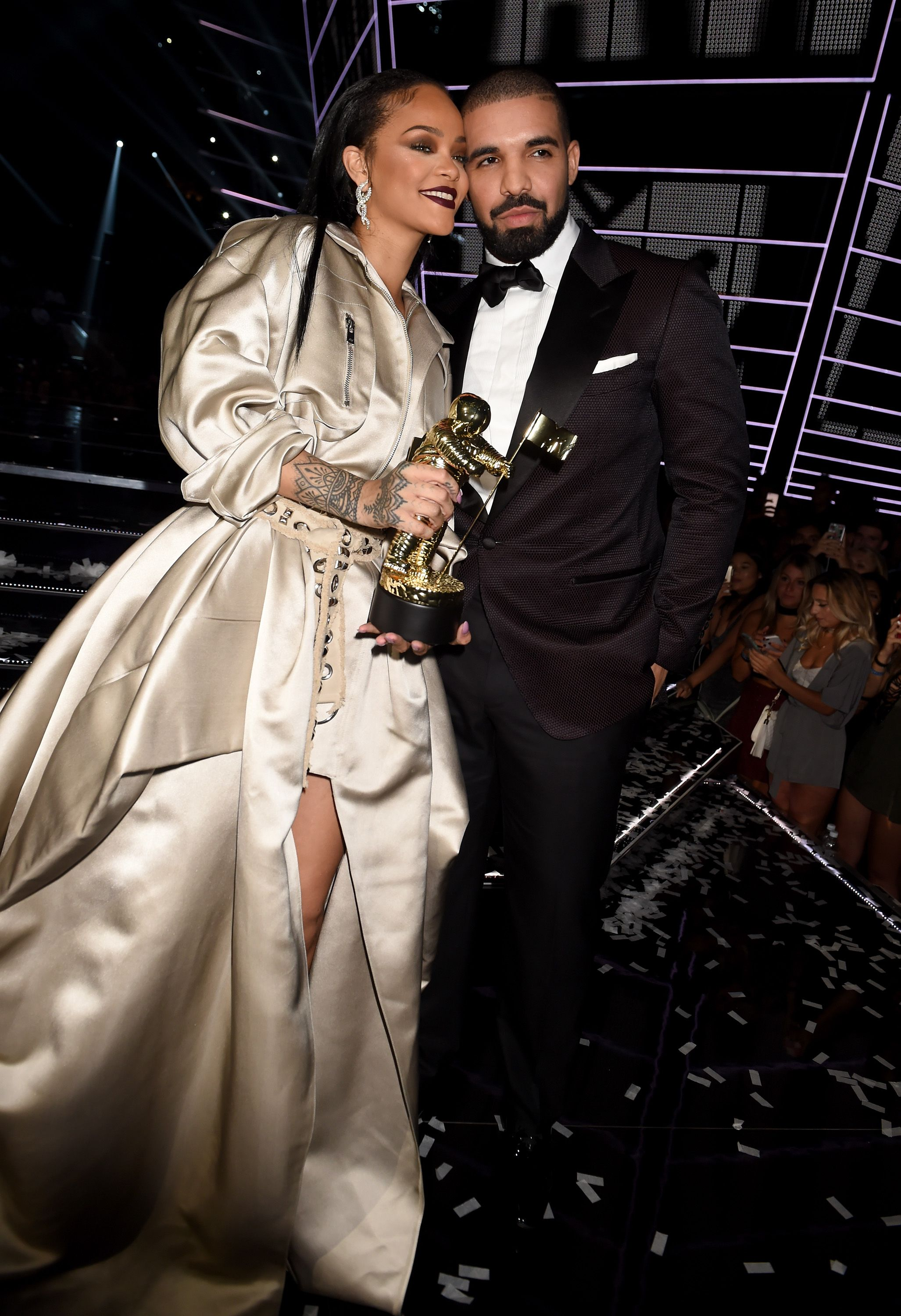 6ca9eaa7c2382 Rihanna and Drake went on another date in New York