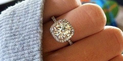 most popular pinterest engagement rings - Most Popular Wedding Rings