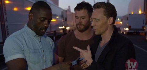 tom hiddleston tv choice