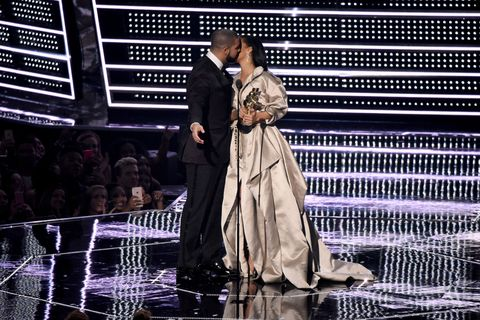 Drake's dad shatters our dreams, says he and Rihanna are 'just friends'