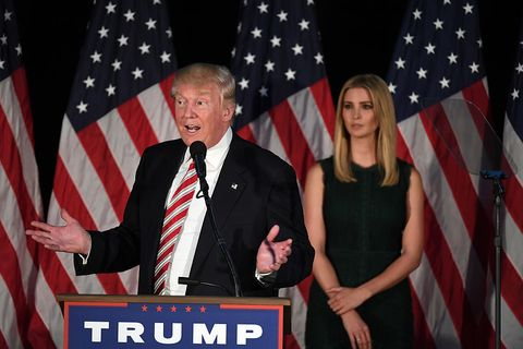 This brilliant interview with Ivanka Trump makes her squirm about Donald Trump's sexist maternity leave policy