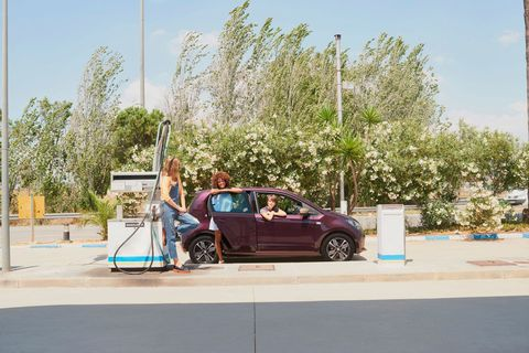 The  SEAT Mii by Cosmopolitan is finally here