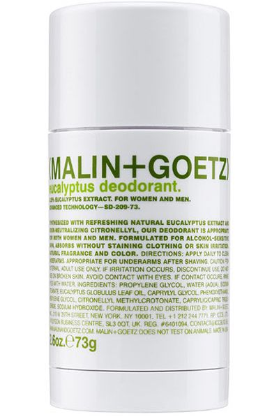 Best Natural Deodorant 2019 7 Aluminium Free Formulas Tested By Us