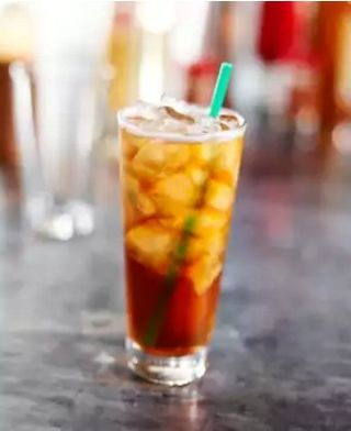 Healthy Starbucks drinks: 15 Starbucks drinks under 100 ...