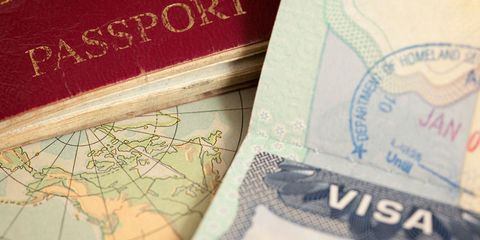 We might need a £50 visa to travel across Europe thanks to Brexit