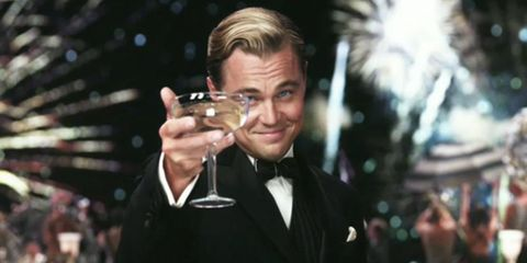 What your champagne cocktail choice says about you