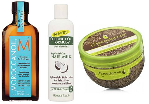 Best Natural Oil For Hair Breakage
