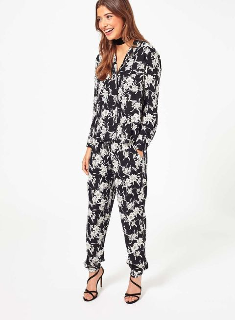8795c0683673 How to wear the pyjama trend for autumn/winter 2016