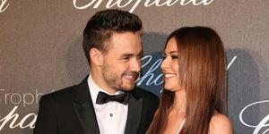 Liam Payne shares first photo of Cheryl amid pregnancy rumours
